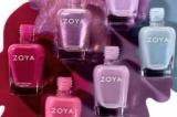Zoya лак для ногтей, созданный химиком для жены