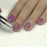 Оригинальные наклейки для ногтей от Kodi Professional