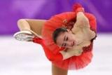 Сагитова установила мировой рекорд в произвольной программе