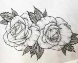 Татуировки на животе для девушек: фото эскиз