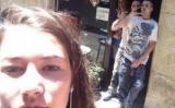 В Амстердаме обремененных студента внимания делает улицы