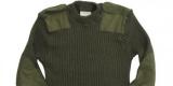 Армейский свитер. Военный мужской свитер