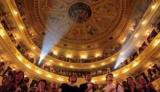 Шмыгaль поздравил Львовскую оперу с 120-летием