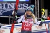Шиффрин победила в супергиганте на этапе Кубка мира в Лейк-Луисе