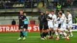 Рома разгромила Зарю во втором туре Лиги конференций