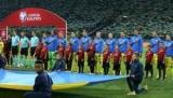 Футбол: Украина сыграет товарищеский матч с Японией 27 марта