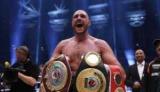 Бокс: Тайсон Фьюри хочет выйти на ринг в 2018 году