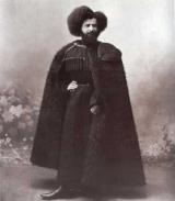 История и изготовление Кавказской бурки