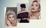 Не узнать: появилась сдержанная и элегантная Ким кардашян в шестой раз на обложке Vogue
