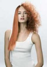 Легкая химия на длинные волосы: виды и методы завивки, на самом деле, сколько оставаться, фото