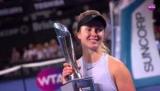 Теннис: Италия сохранила четвертое место в рейтинге WTA