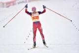 Йохауг били шведов в индивидуальной гонке на дебютном этапе Кубка мира