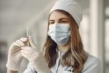 В Украине отстают с введением повторной дозы Covid-вакцины