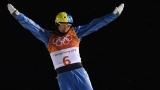 Порошенко поздравил украинцев Абраменко с победой в лыжной акробатике на Олимпиаде в 2018 году