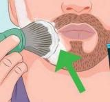 Как брить усы в первый раз - рекомендации, характеристики и описание