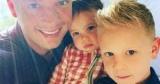 Участник группы Backstreet Boys стал отцом в третий раз