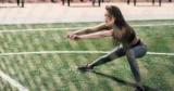 Тренировки на улице — используем скамейку и турники
