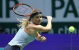 Теннис: Свитолина вышла в четвертьфинал турнира в Брисбене