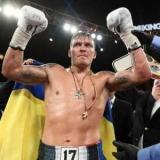 Бокс: Соперником Усика в полуфинале WBSS будет кровать Национальной