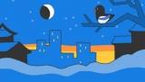 Google выпустил Дудл в честь закрытия Олимпиады-2018