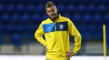 Футбол: Андрей Мельницы не сыграет против