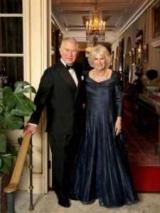 Принц Чарльз исполнилось 70 лет