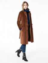 Пальто Marella - современная итальянская классика. Обзор моделей, как купить