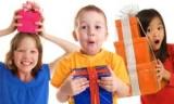 Что подарить ребенку на праздники?