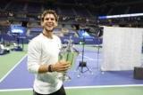 Aвстриeц Доминик Тим выиграл US Open