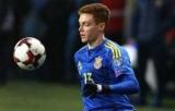 Исландия - Украина: Шепелев, Цыганков и проверяет, не сыграет в матче