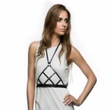 Женские пояса: с чем носить, описание, предназначение и интересные варианты с фотографиями