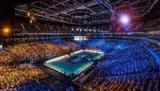 Теннис: В Лондоне состоялась жеребьевка мужского Итогового турнира